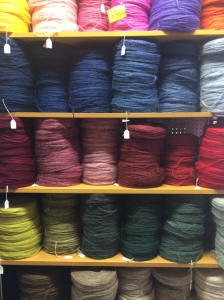 Alda's Wool Shop